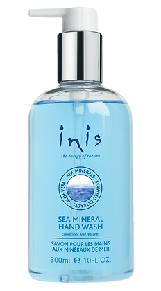 Inis Sea Mineral Hand Wash