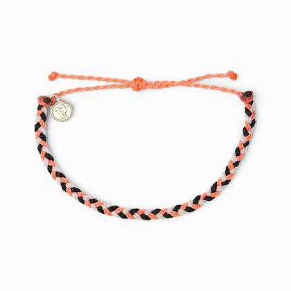 Mini Braided Multi Bracelet Boho