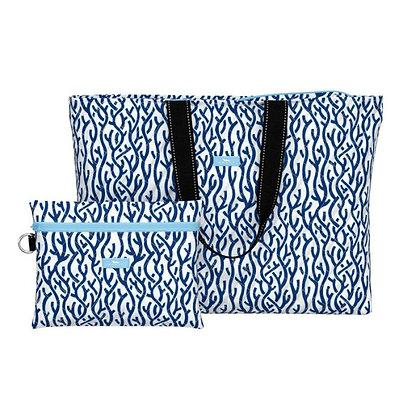 Plus 1 Foldable Travel Bag