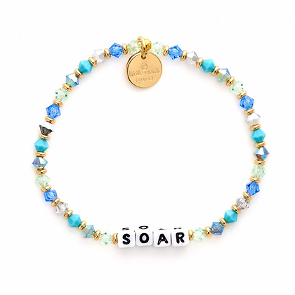 Soar Bracelet -- Waterfall