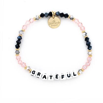 Grateful Bracelet -- Belle
