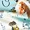 Thumbnail: Northeastern Harbors Beach Towel