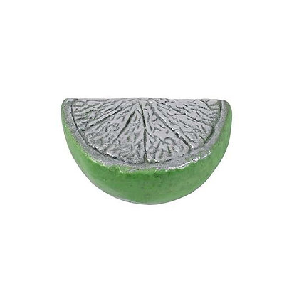 Green Lime Napkin Weight
