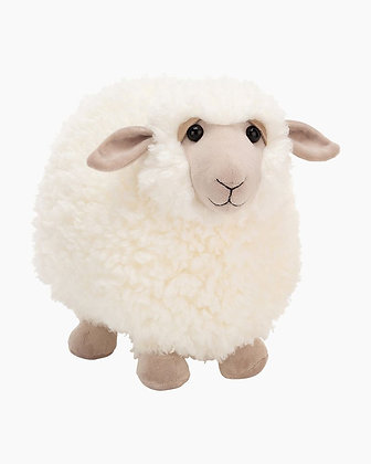 "Small 8"" Rolbie Sheep"
