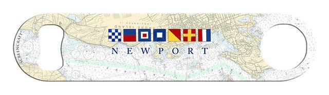 Newport Bottle Opener