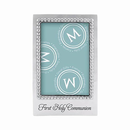 First Holy Communion 4x6 Frame