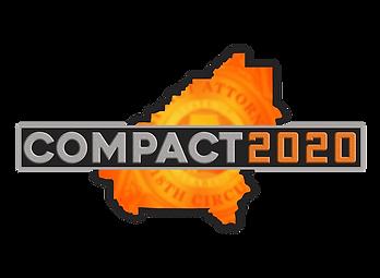 Compact 2020 Logo