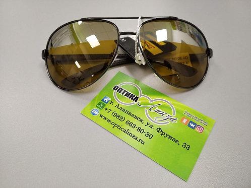 Очки антифары для водителей 8