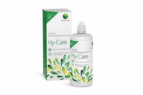 Раствор для контактных линз Hy-Care 100 мл