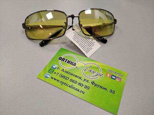 Очки антифары для водителей 5