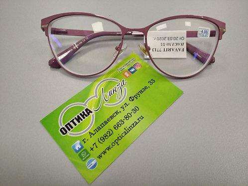 готовые очки женские
