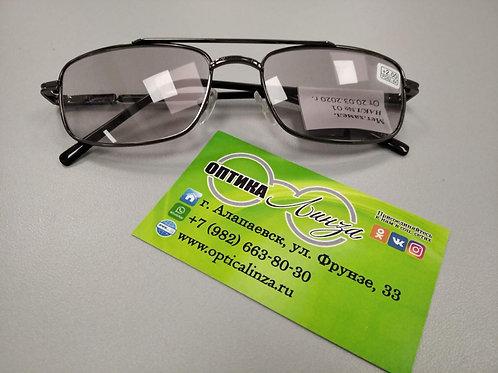 готовые очки хамелионы