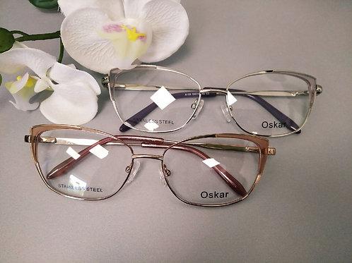 Оправа для заказа очков Oskar 8155