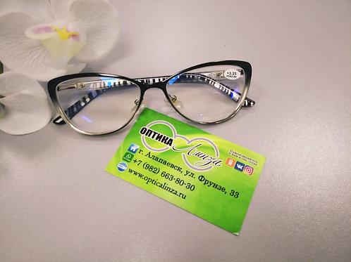Очки готовые Favarit 7727