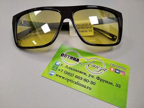 Очки антифары для водителей 3
