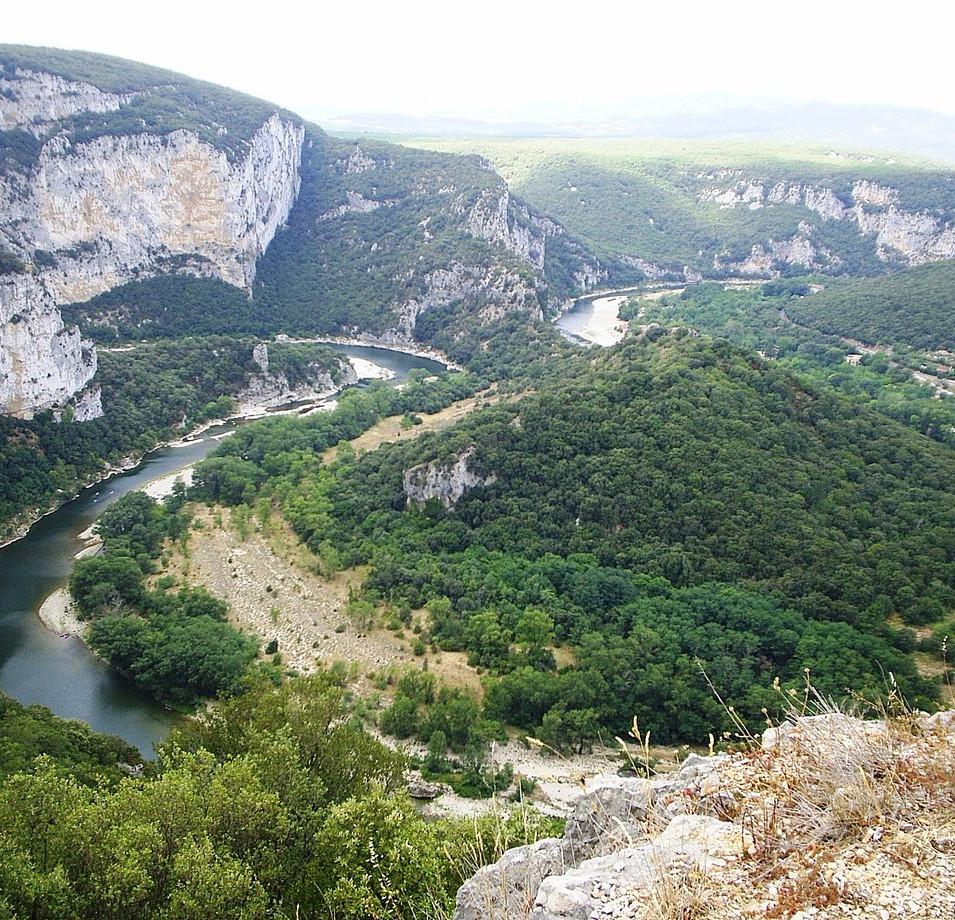 Office de Tourisme Pont d'Arc - Ardèche