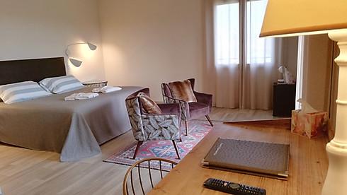 Juinor Suite Terrasse