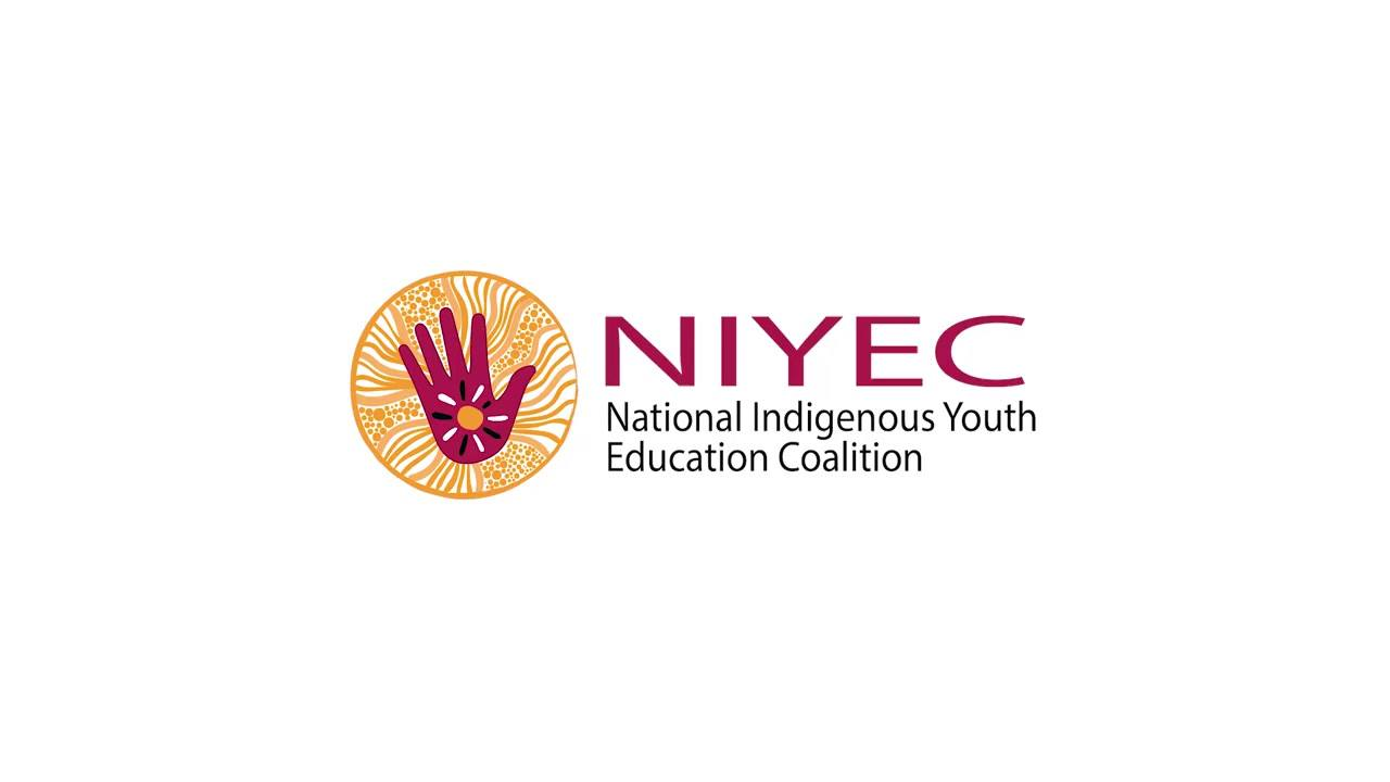 National Indigenous Youth Education Coalition - Join Us