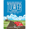 Tower Station IPA (tallboy can)