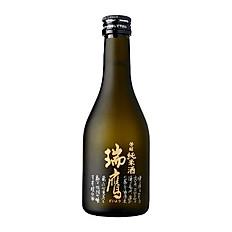 Zuiyo Junmai (300ml)