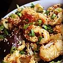 Sweet Chili Calamari