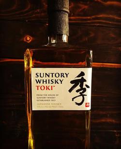 Suntory TOKI.jpg