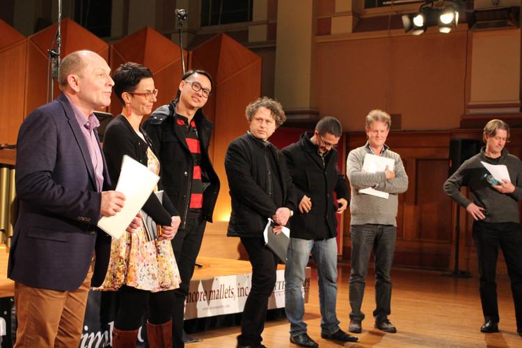 Australian Marimba Competition