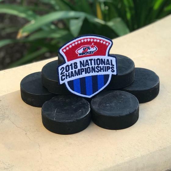 Nationals 2018 Lady Ducks Game Schedules!