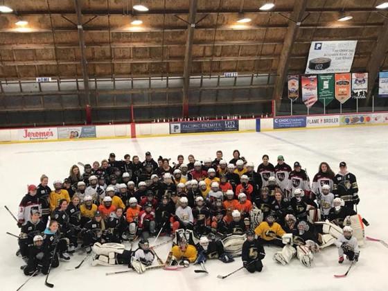 A Successful 2018 College Hockey Classic!