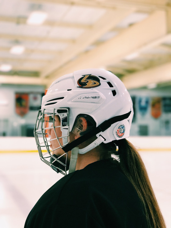 Lady Ducks to Host 2017 USA Hockey Pacific District Championships