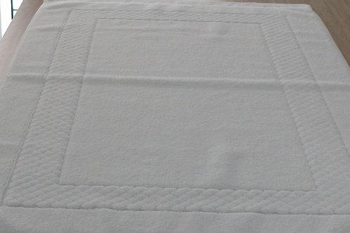 TAPIS DE BAIN pur coton