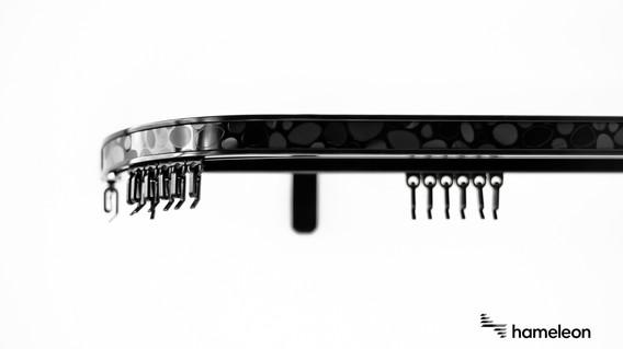 Дизайн - Черная Галька