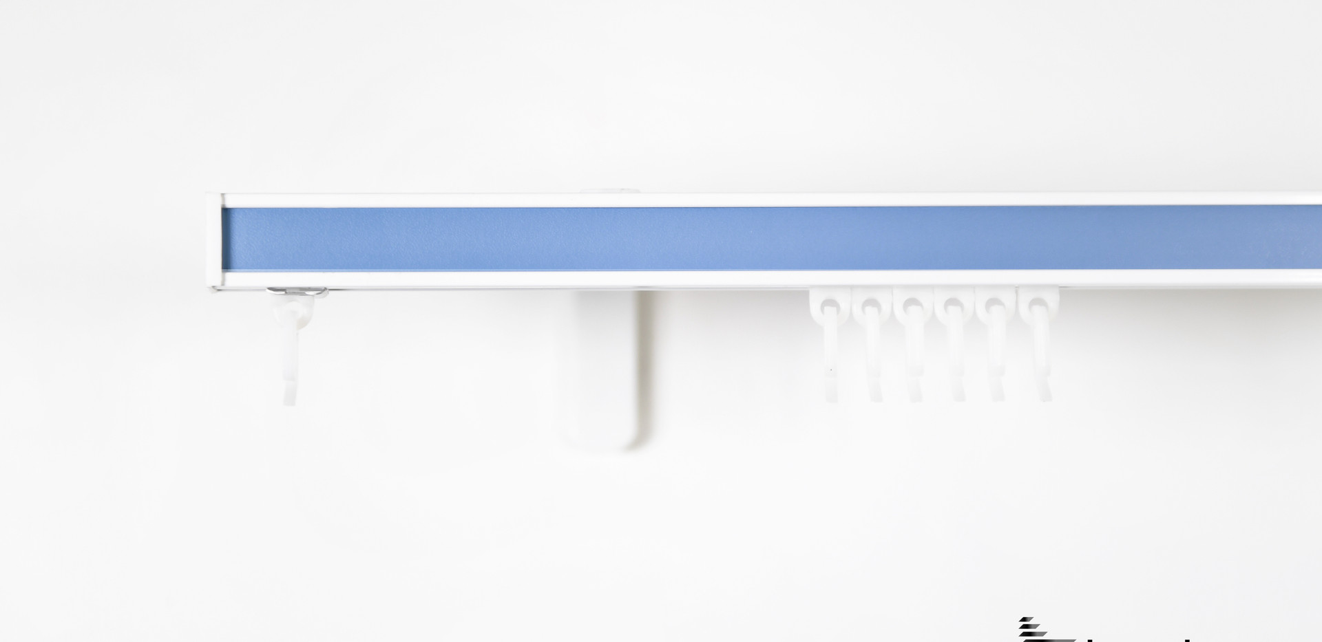 Дизайн -Голубой