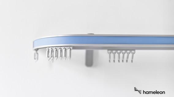 Дизайн - Голубой