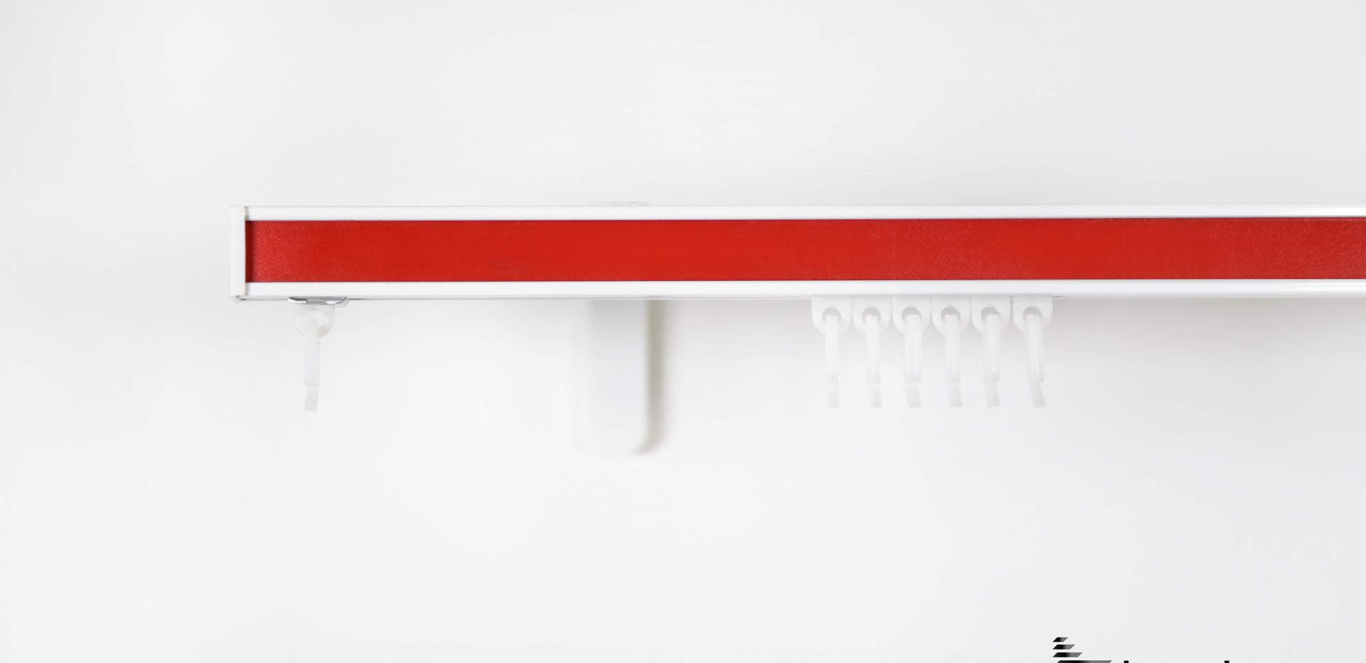 Дизайн - Красный
