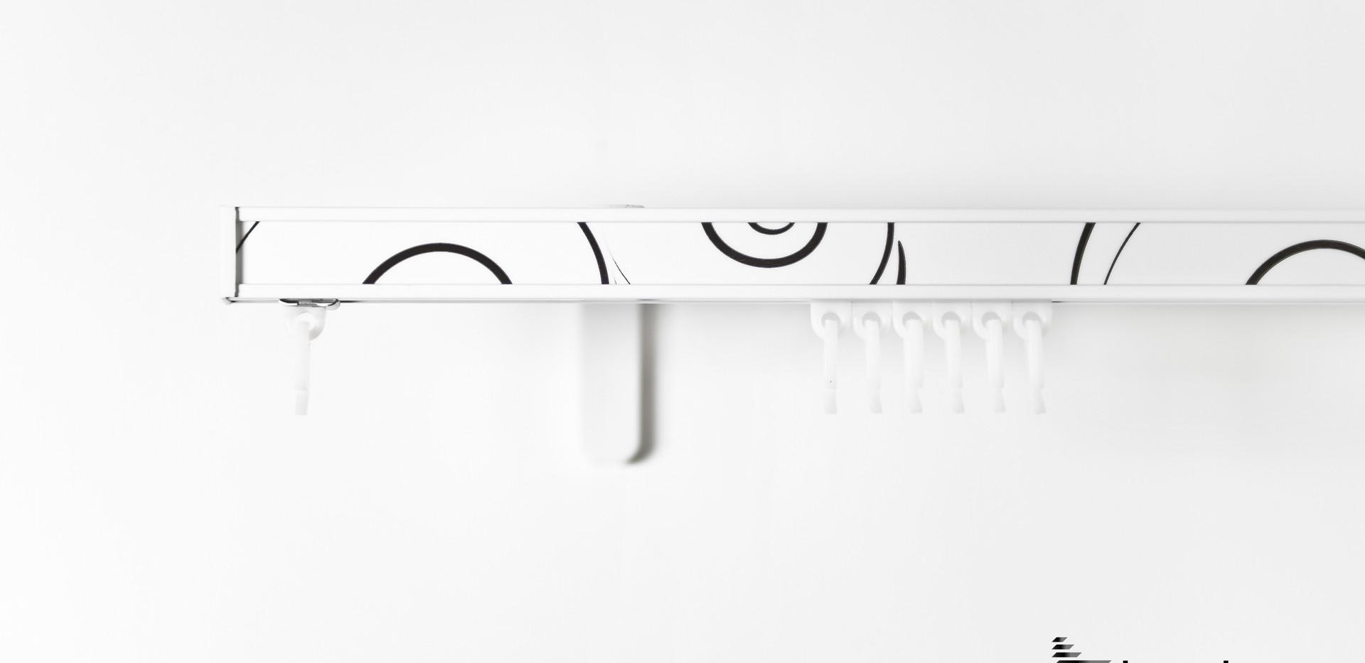 Дизайн -Белый Гипноз