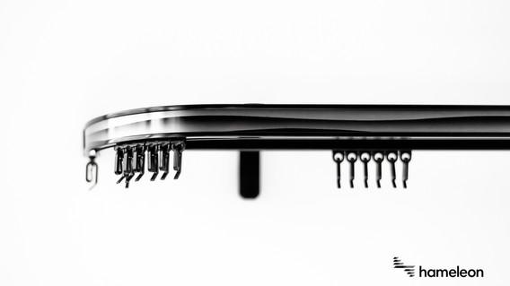 Дизайн - Черное Серебро