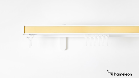 Дизайн -Желтый