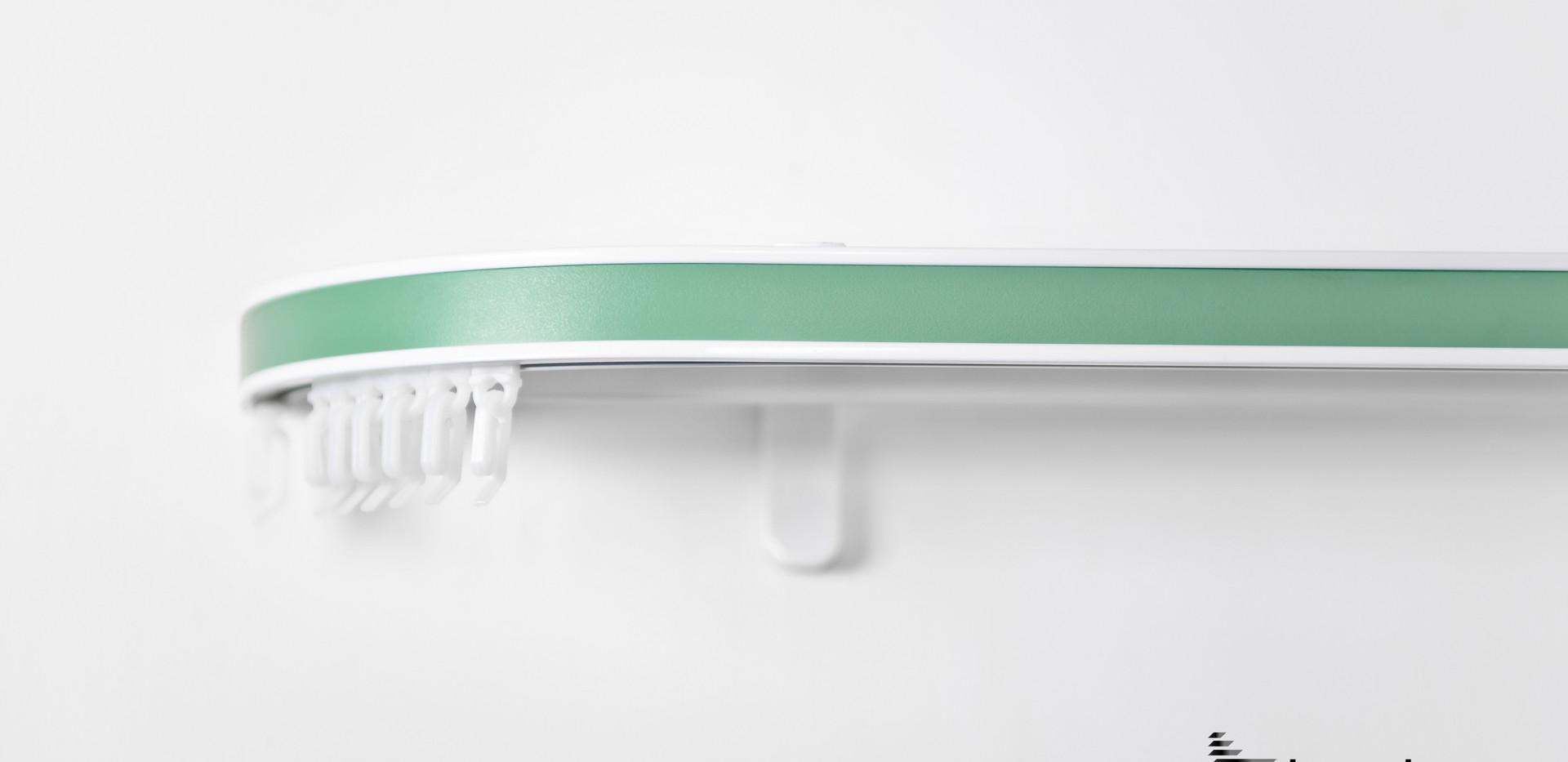 Дизайн -Зеленый Степной