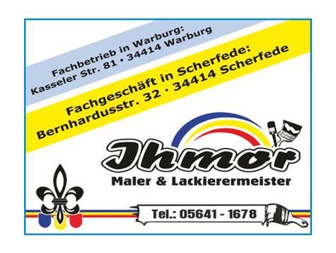 Malermeister Ihmor