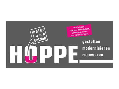 Malermeister Hoppe