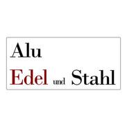 Alu Edel und Stahl