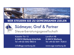 Steuerberater Südmeyer, Graf & Partner