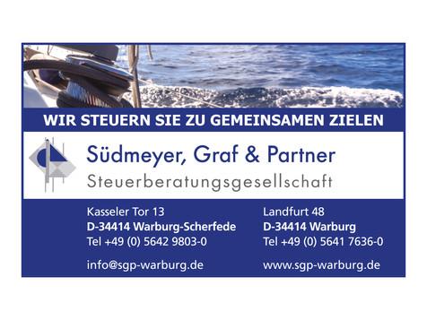 Steuerberater Südmeyer, Graf & Partner