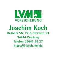 LVM Joachim Koch