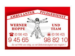 Pflegedienst Hoppe