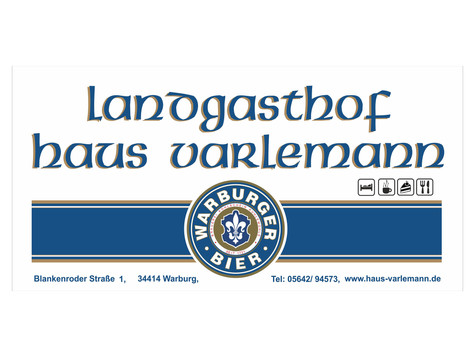 Landgasthof Varlemann