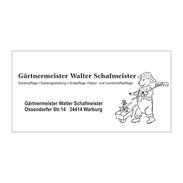 Gärtnermeister Schafmeister