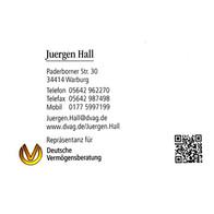 Deutsche Vermögensberatung Hall