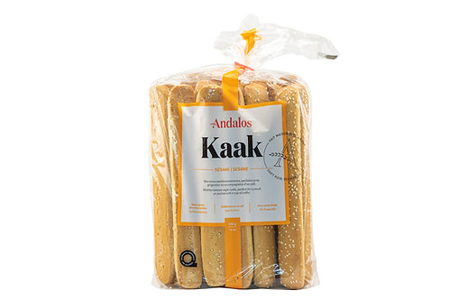 Andalos Kaak Sesame Bread Sticks